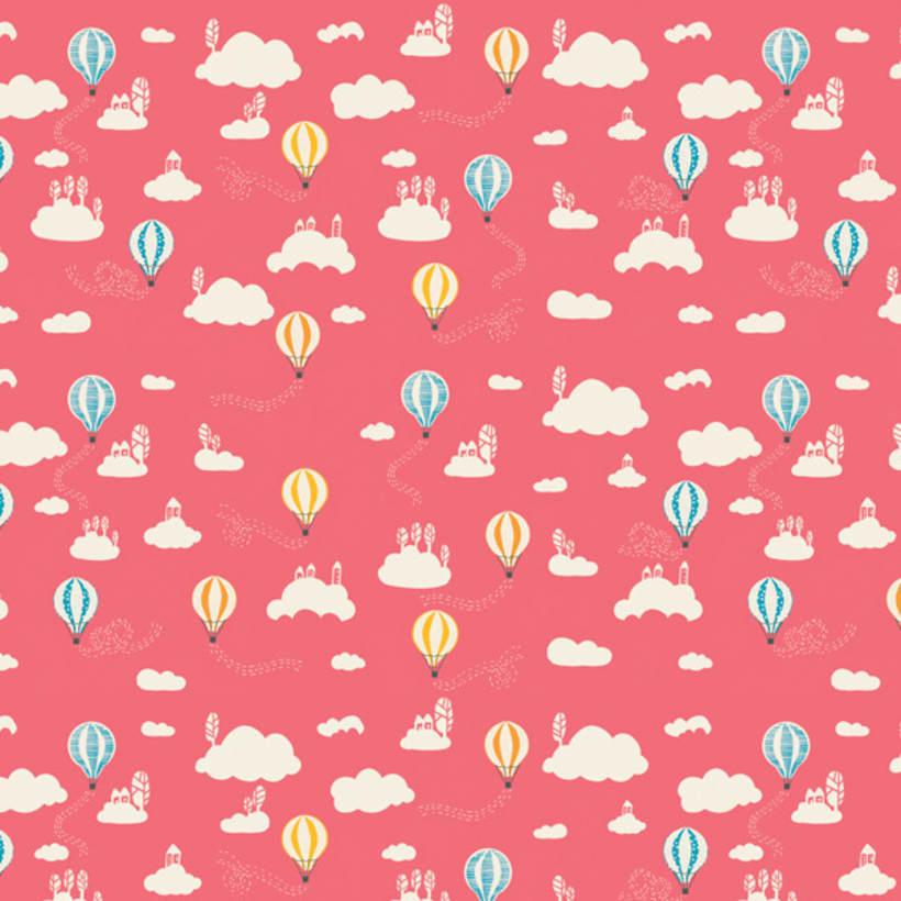 Patterns 10