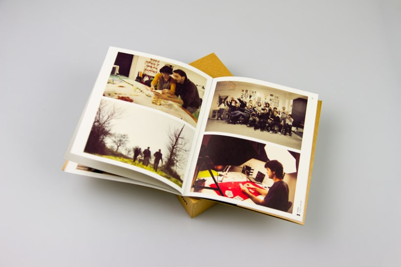 UNKNOWN DISORDER / OFFF BOOK 2012 4