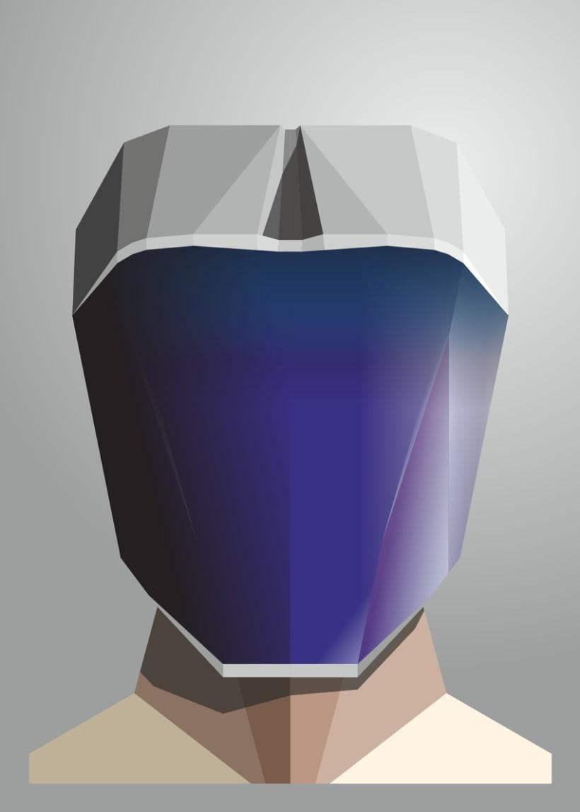 Helmet 13