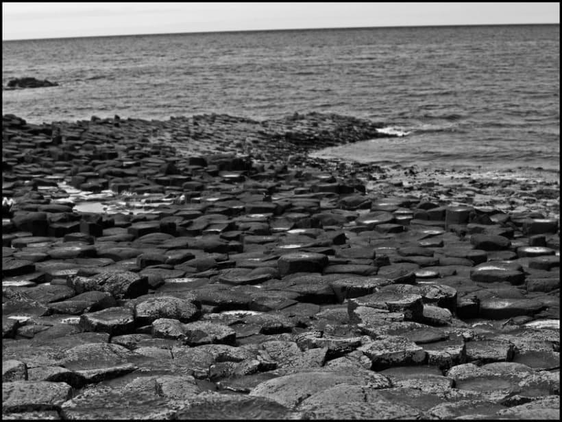 Giants Causeway .ireland. '13 4