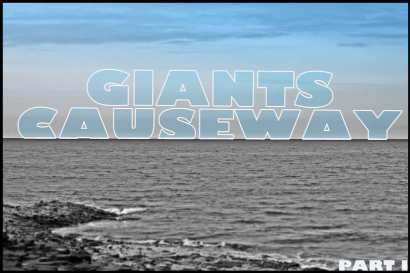 Giants Causeway .ireland. '13 1