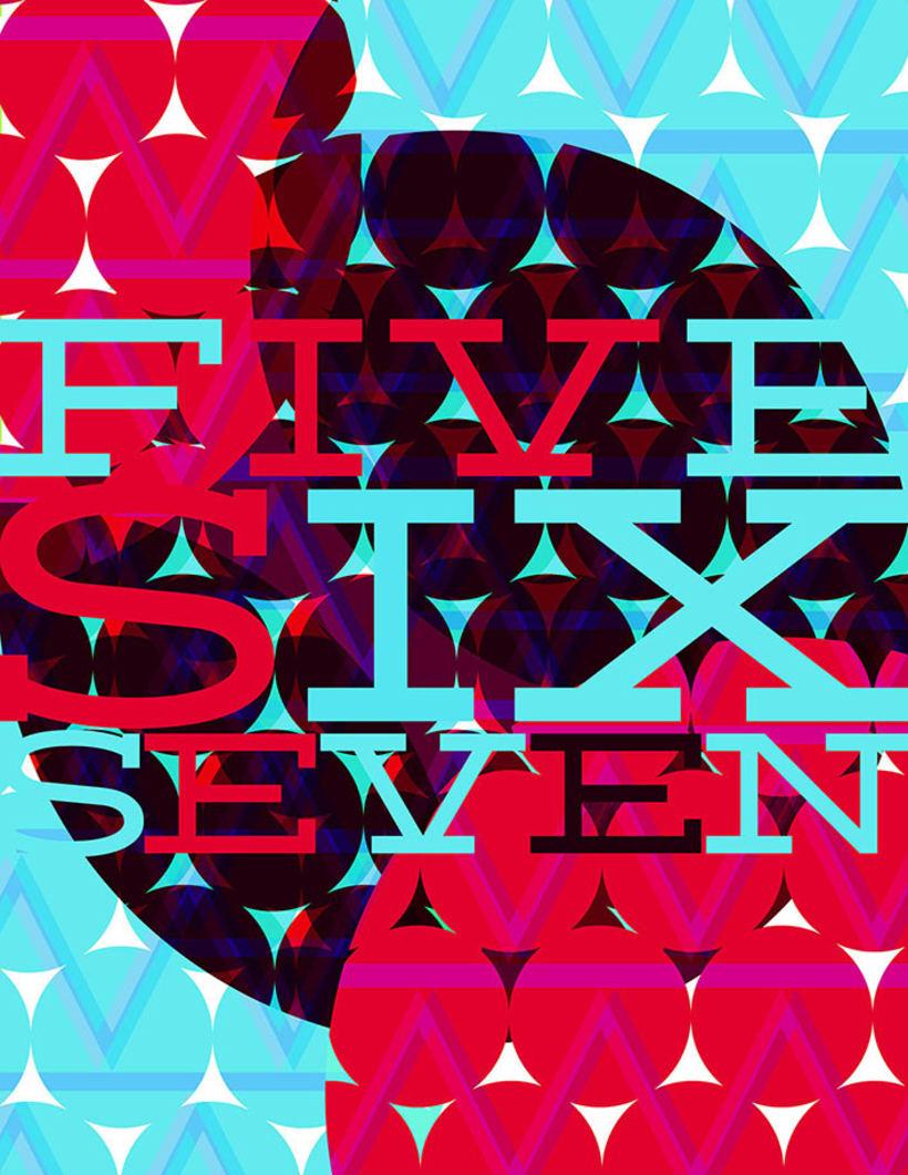 FiveSixSeven 1
