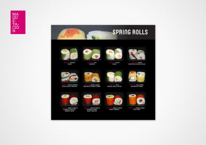 Sushi More 2