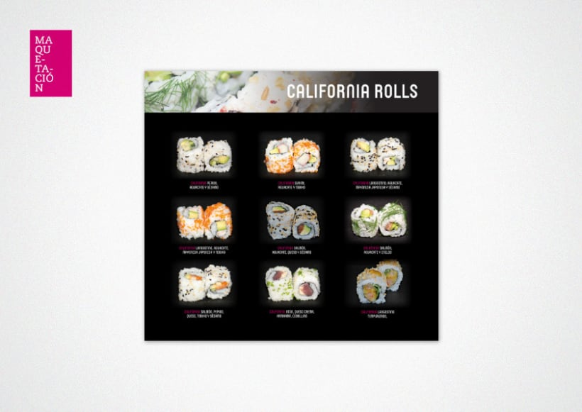 Sushi More 3