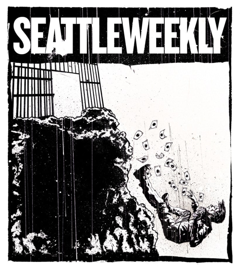 Seattle Weekly 5