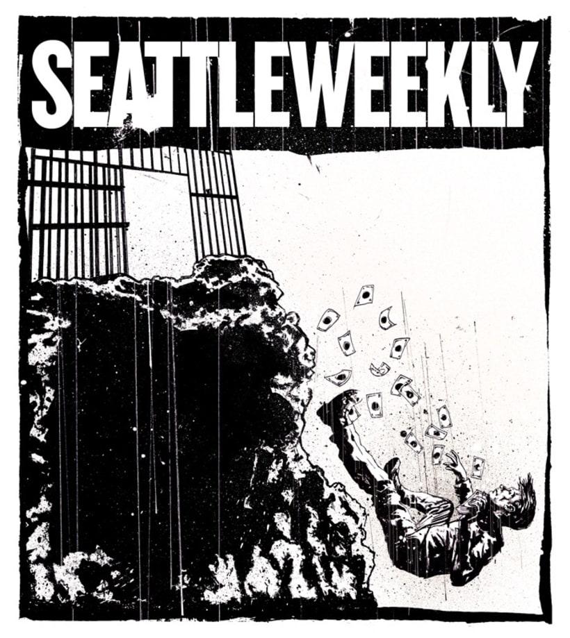 Seattle Weekly 5