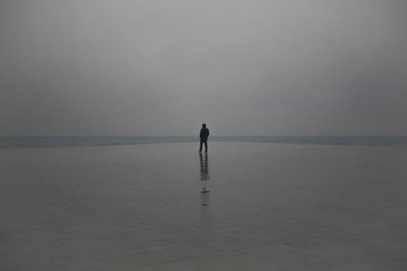 Silence is Grey 7