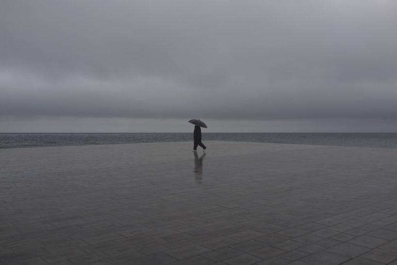 Silence is Grey 5