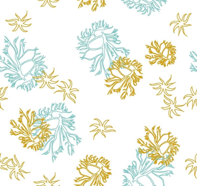 Ocean wallpaper 2