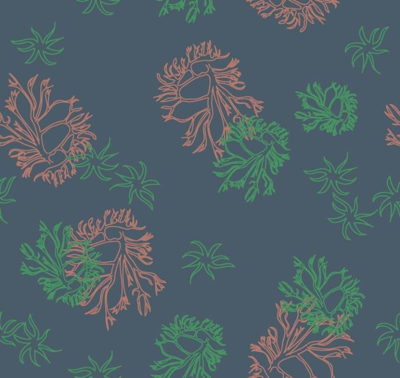 Ocean wallpaper 3