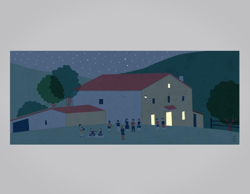 Lladurs Turisme Rural 4