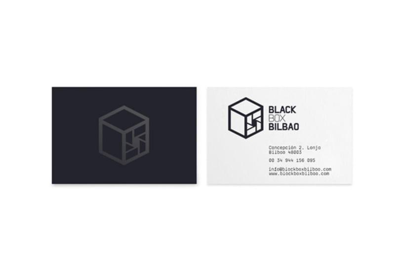 Black Box Bilbao 4