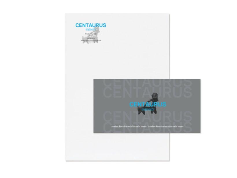 Centaurus 5