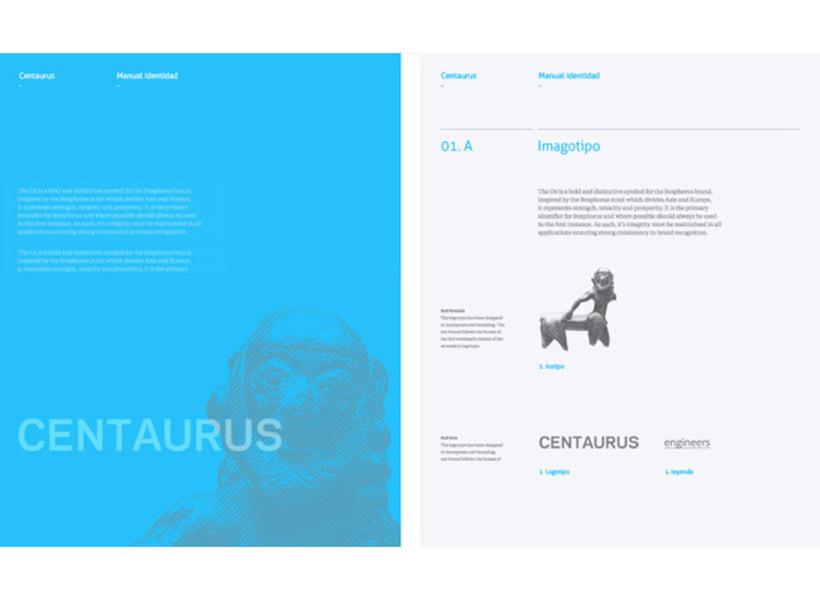 Centaurus 3