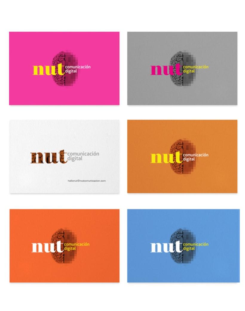 Nut 8