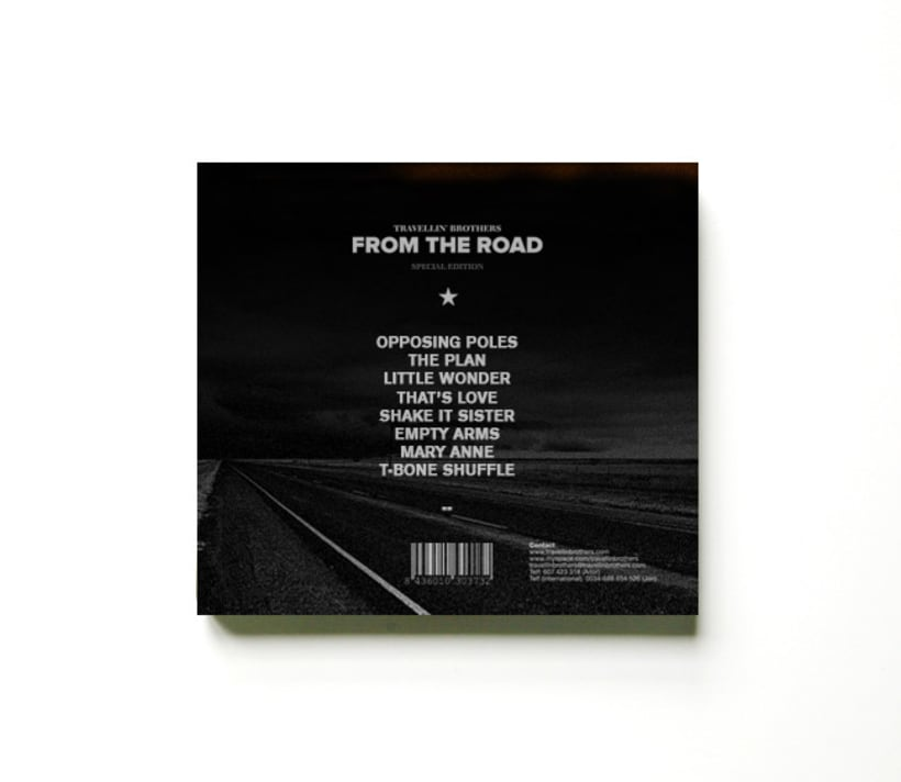 T'B - From the road S.E. 4