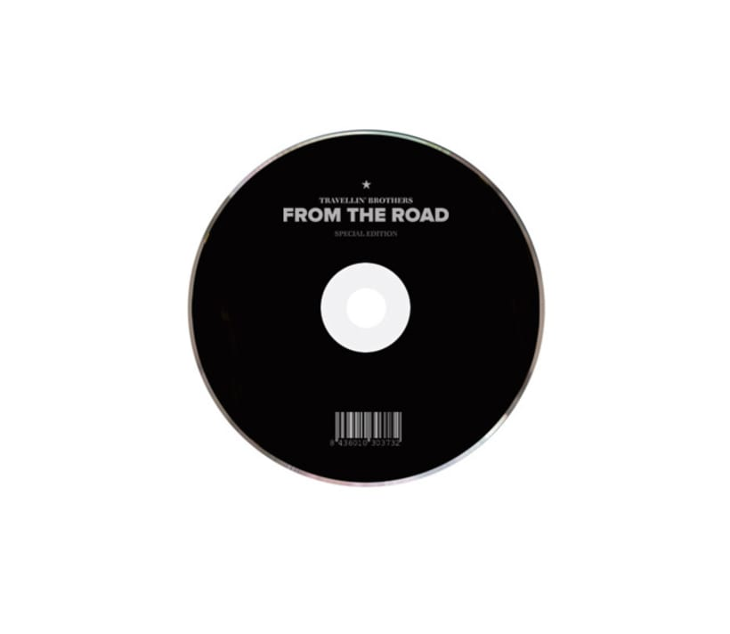 T'B - From the road S.E. 3