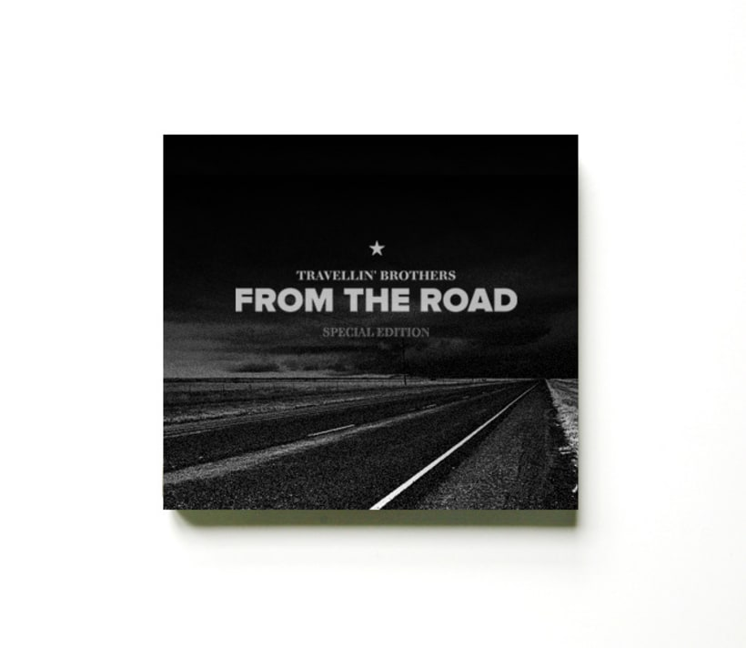 T'B - From the road S.E. 2