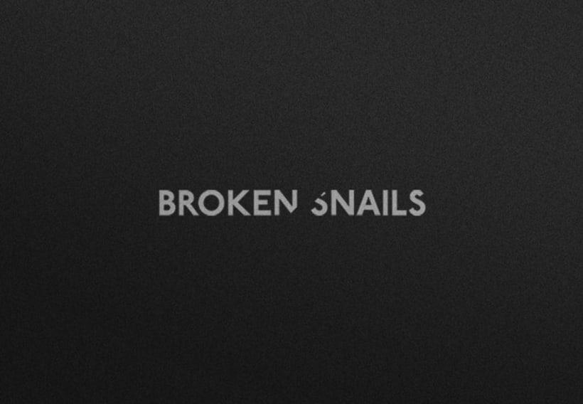 Broken Snails - S.E. 1