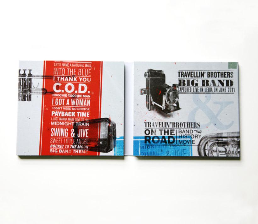 T'B Big Band 4