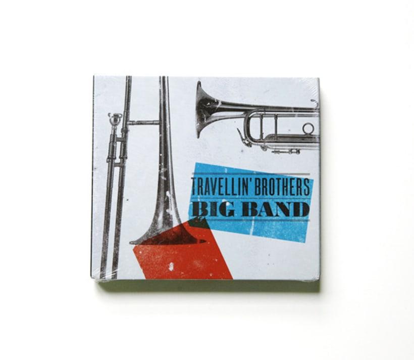 T'B Big Band 1