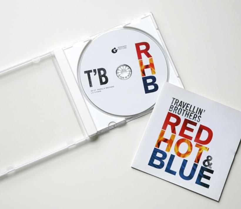 T'B Red Hot & Blue 4
