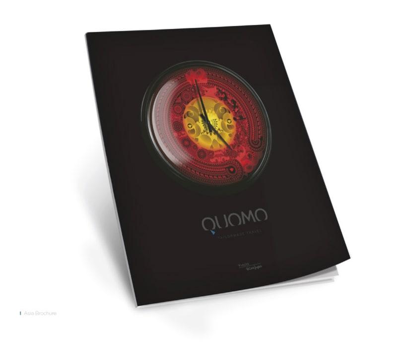 Quomo Tailor Made Travel 4