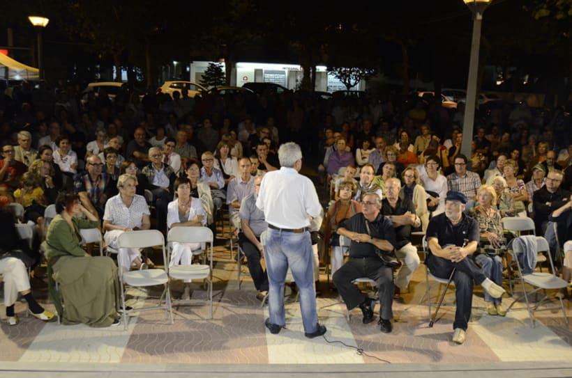 Jaume Barberà a Palamós – Tot un plaer!!!! 6