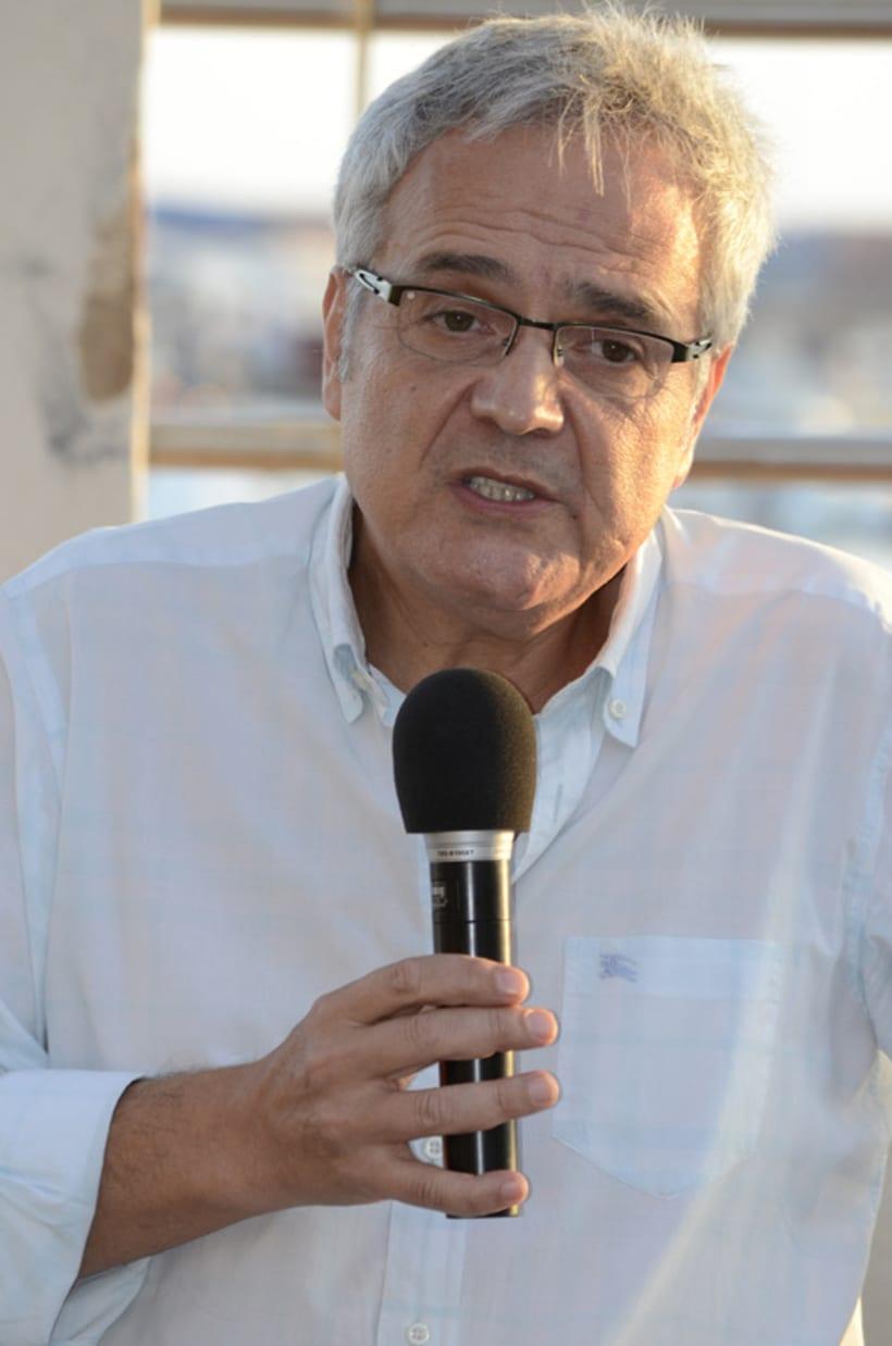 Jaume Barberà a Palamós – Tot un plaer!!!! 1