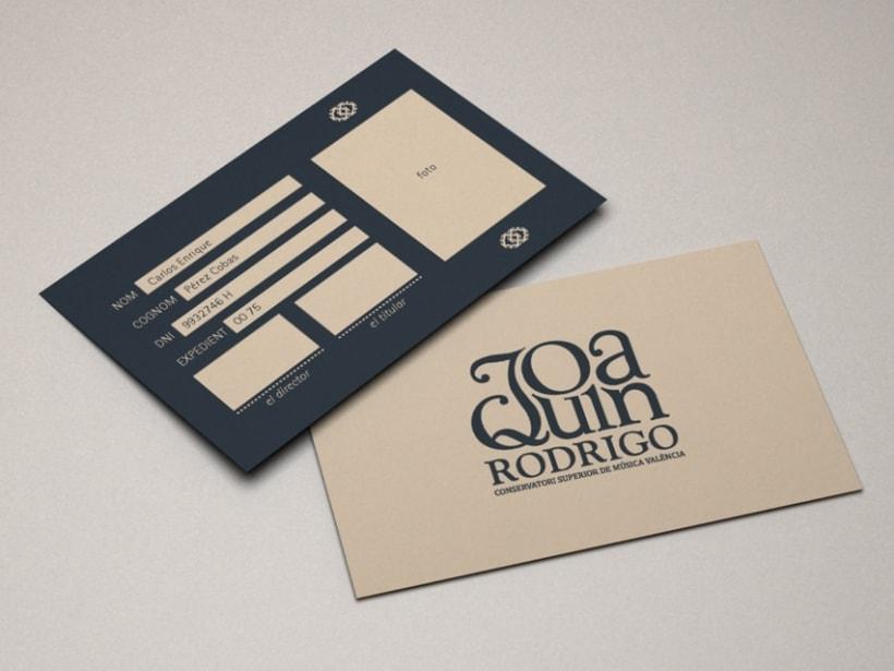 joaquín rodrigo · branding 4