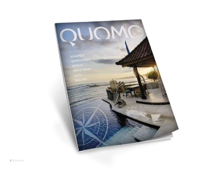 Quomo Tailor Made Travel 5