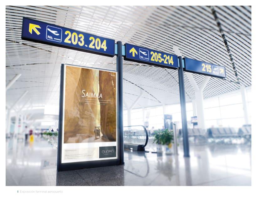 Quomo Tailor Made Travel 20