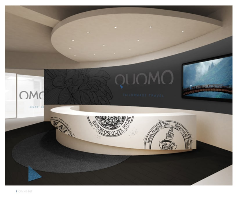 Quomo Tailor Made Travel 23