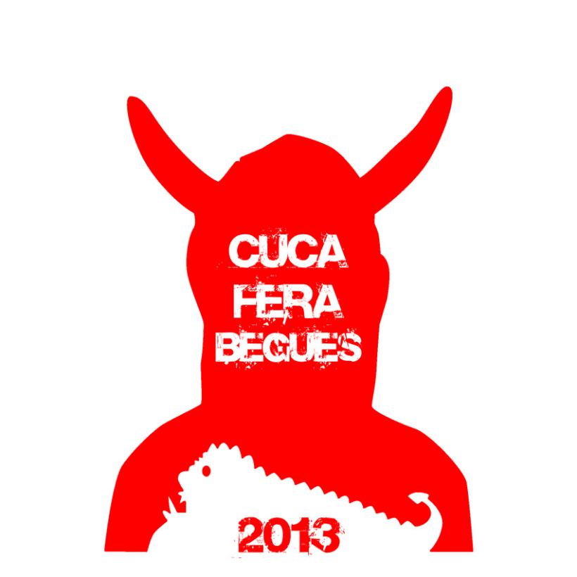 Cuca Fera Begues 2013 2