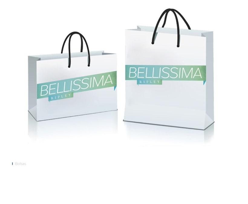 Bellissima RIPLEY 11