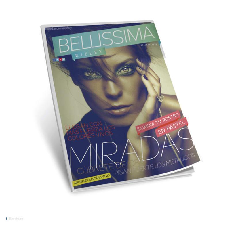 Bellissima RIPLEY 8