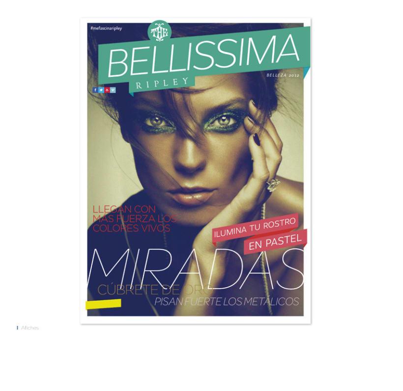 Bellissima RIPLEY 2