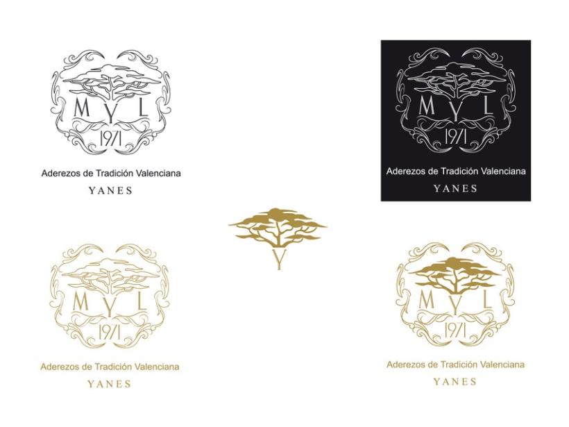 Logotipo Aderezos de Valenciana 1