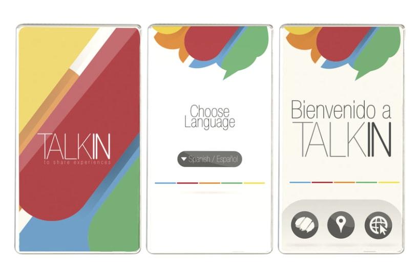 Talkin 3
