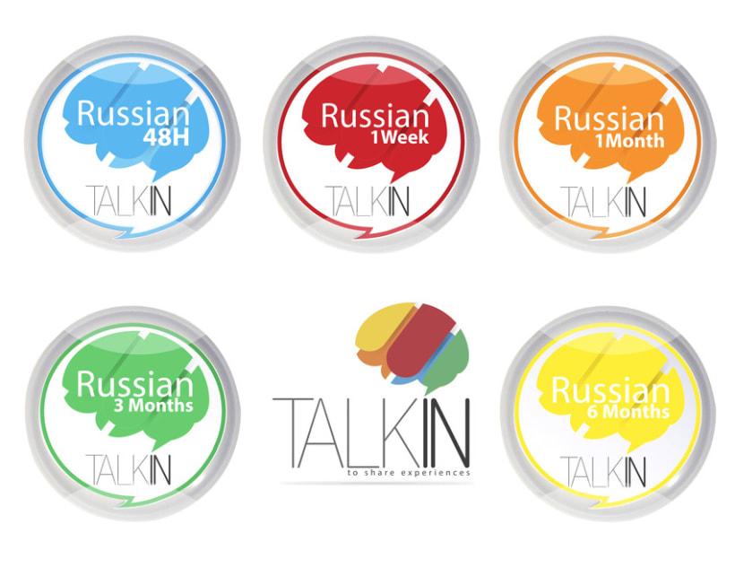 Talkin 5