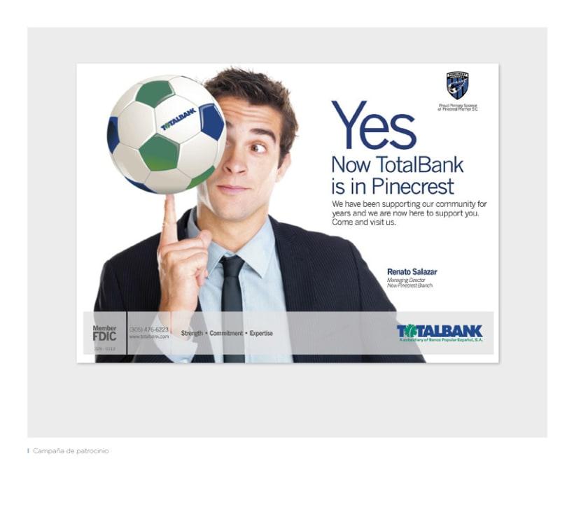 TotalBank. Miami 8