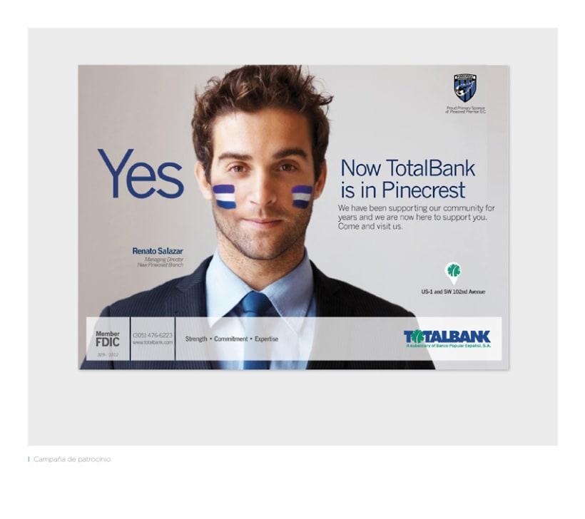 TotalBank. Miami 7