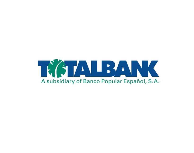 TotalBank. Miami 2