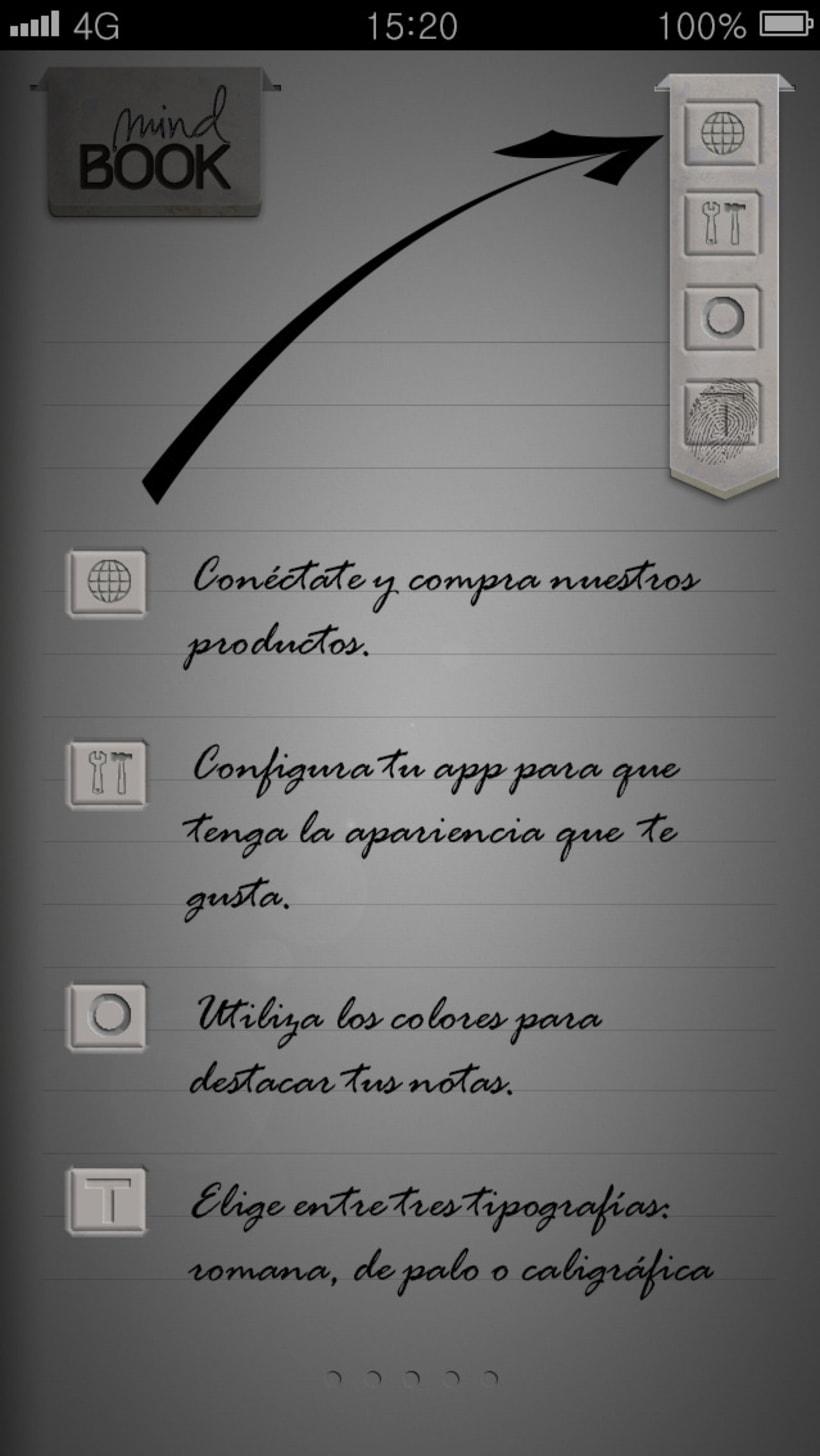 Apps Iphone y Ipad 7