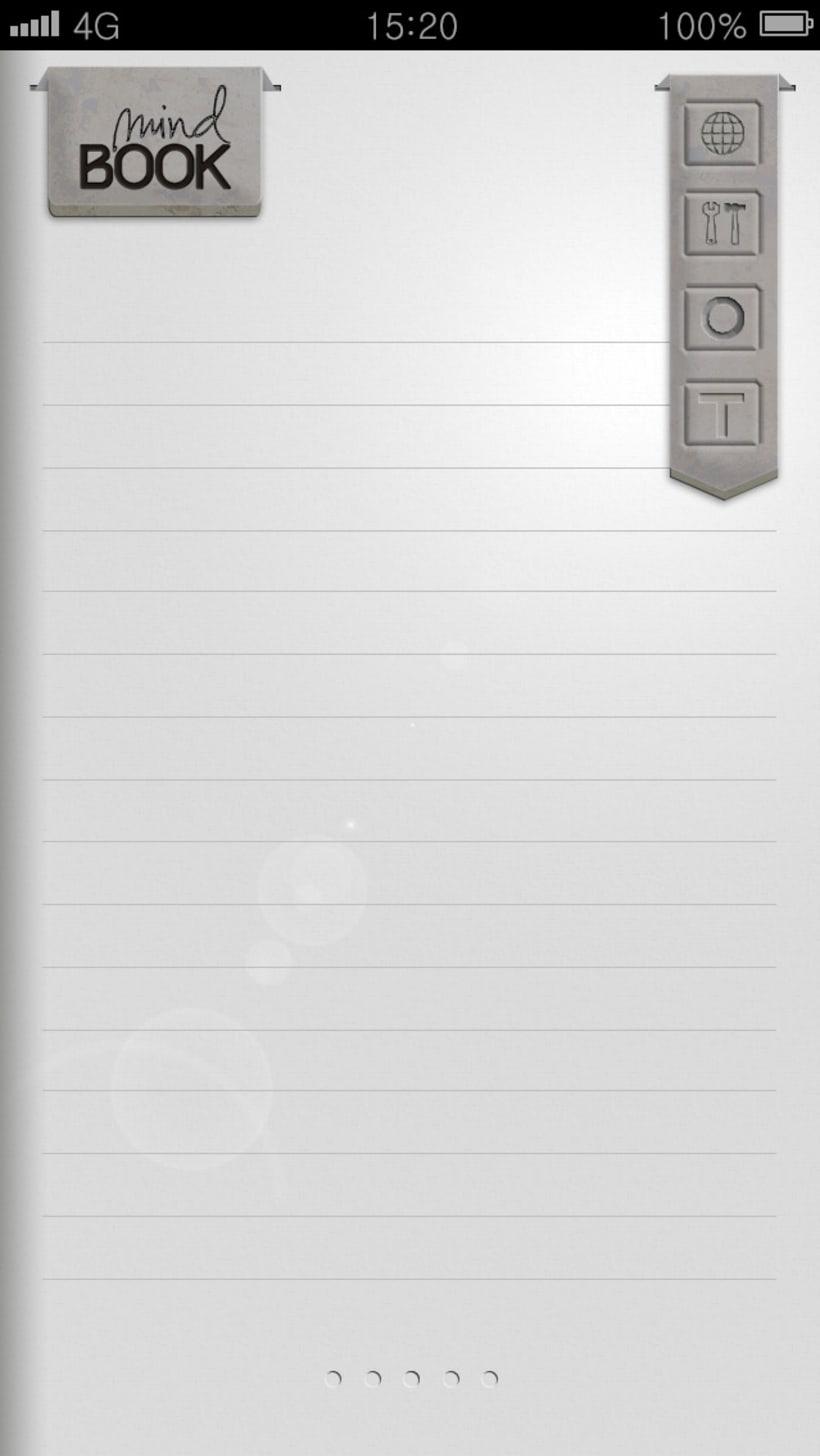 Apps Iphone y Ipad 6