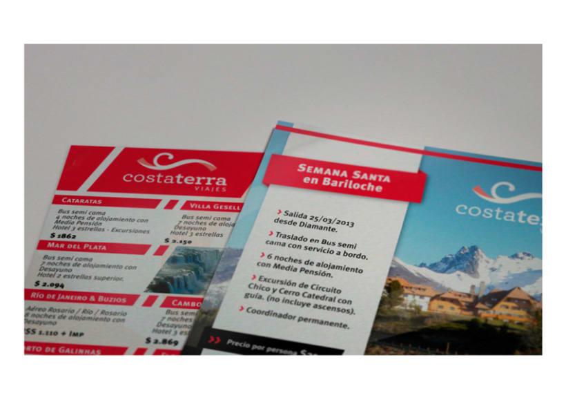Costa Terra Viajes 8