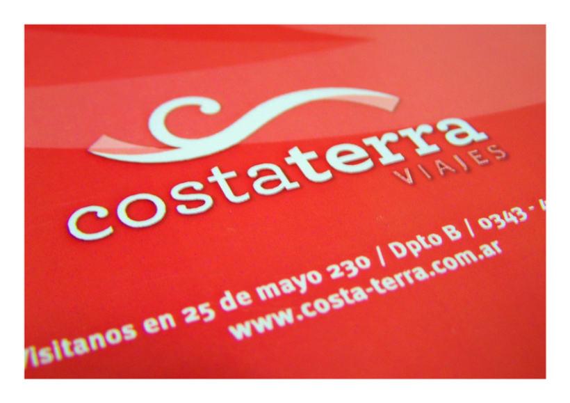Costa Terra Viajes 3