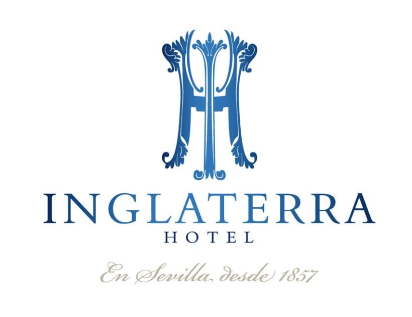Hotel Inglaterra 2