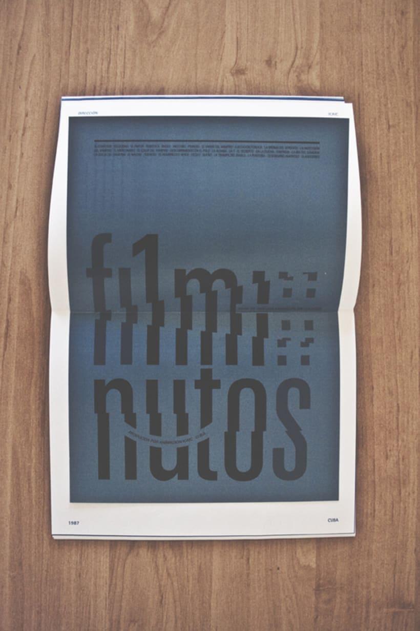Cuban Film Posters 3
