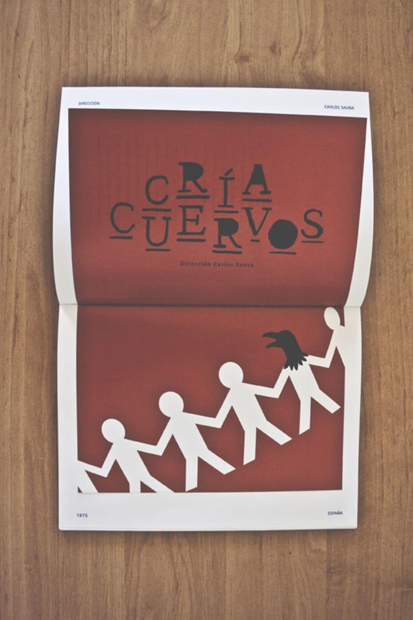 Cuban Film Posters 7